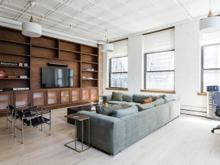Manhattan New York Vacation Rentals - Home