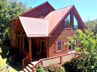 Lansing North Carolina Vacation Rentals - Home