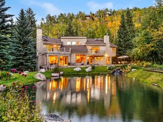 Aspen Colorado Vacation Rentals - Villa