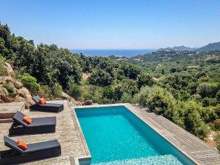 Porto-Vecchio France Vacation Rentals - Villa