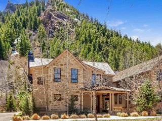 Aspen Colorado Vacation Rentals - Villa