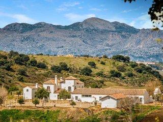 Ronda Spain Vacation Rentals - Villa
