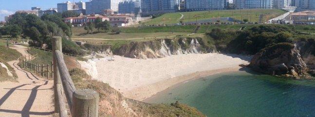 Cambre Spain Vacation Rentals - Apartment