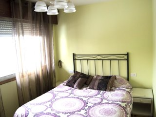 Oleiros Spain Vacation Rentals - Apartment