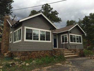 Estes Park Colorado Vacation Rentals - Cottage
