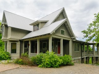 Leicester North Carolina Vacation Rentals - Home