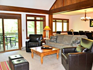 Teton Village Wyoming Vacation Rentals - Apartment