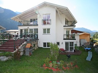 Langenfeld Austria Vacation Rentals - Apartment