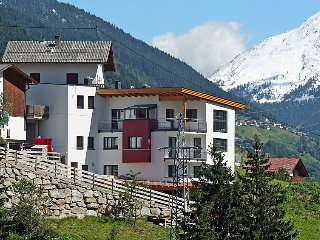 Kappl Austria Vacation Rentals - Apartment