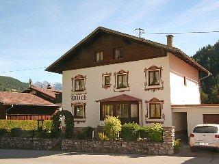 Pettneu am Arlberg Austria Vacation Rentals - Villa