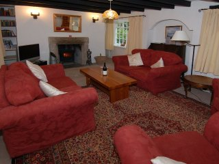 Pendoggett England Vacation Rentals - Home