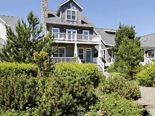 Lincoln Beach Oregon Vacation Rentals - Home
