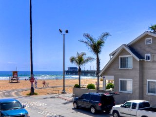 Newport Beach California Vacation Rentals - Apartment