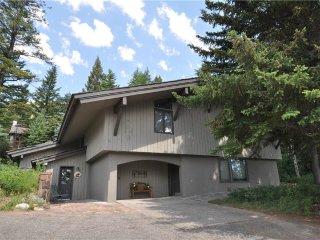 Teton Village Wyoming Vacation Rentals - Home