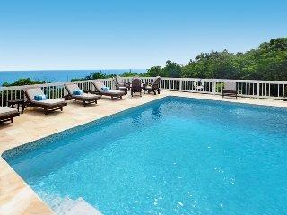 Honeycomb Villa, Silver Sands 4BR