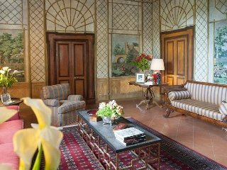 Firenzuola Italy Vacation Rentals - Villa