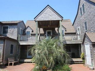 Ocracoke North Carolina Vacation Rentals - Villa