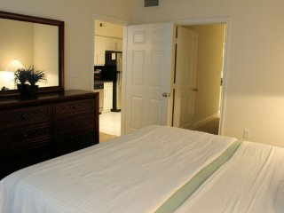Houston Texas Vacation Rentals - Apartment