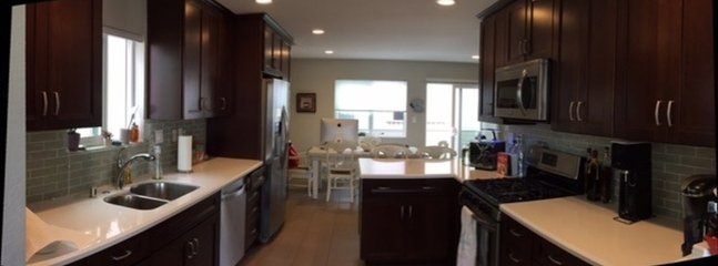 Furnished 4-Bedroom Apartment at Beach Dr & 15th St Hermosa Beach
