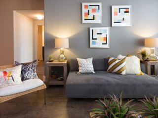 Fort Worth Texas Vacation Rentals - Apartment