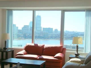 Cambridge Massachusetts Vacation Rentals - Apartment