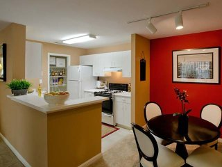 Gaithersburg Maryland Vacation Rentals - Apartment