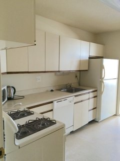 Furnished 2-Bedroom Apartment at Jefferson Davis Hwy & 20th St S Arlington
