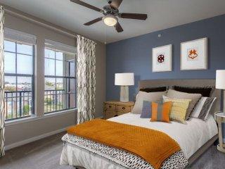 Houston Texas Vacation Rentals - Apartment