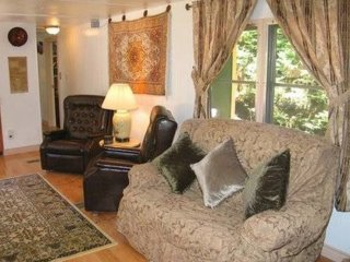 Guerneville California Vacation Rentals - Apartment