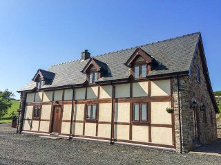 Llanidloes Wales Vacation Rentals - Home
