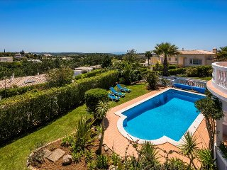 Budens Portugal Vacation Rentals - Villa
