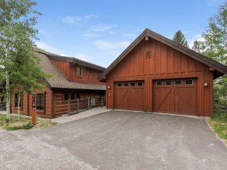 Donnelly Idaho Vacation Rentals - Home