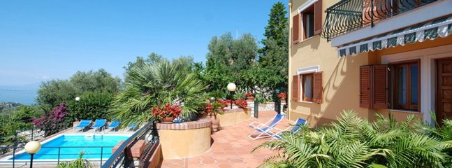 Latina Scalo Italy Vacation Rentals - Villa