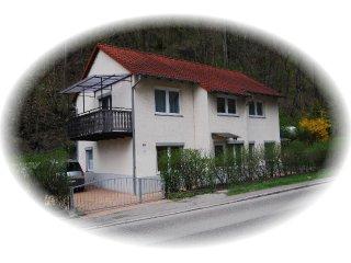 Kirchberg an der Jagst Germany Vacation Rentals - Home