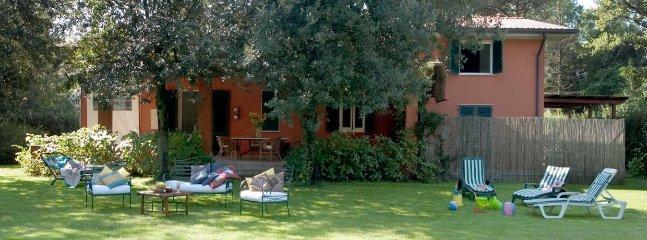 Ronchi Italy Vacation Rentals - Villa