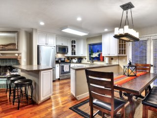 Welcome home! Imagine yourself in this beautiful, newly redecorated home