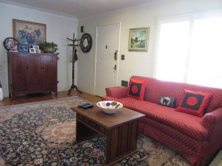 Mountain View California Vacation Rentals - Home