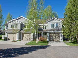 Wilson Wyoming Vacation Rentals - Home