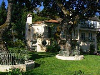 Atherton California Vacation Rentals - Home