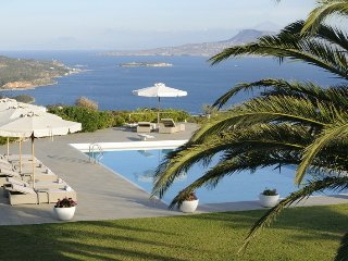 Chania Greece Vacation Rentals - Villa