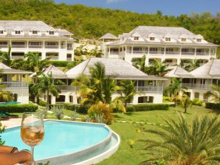 Willikies Antigua and Barbuda Vacation Rentals - Villa