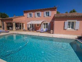 Jonquerettes France Vacation Rentals - Villa