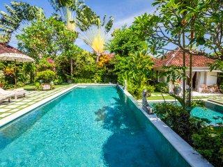 Canggu Indonesia Vacation Rentals - Villa