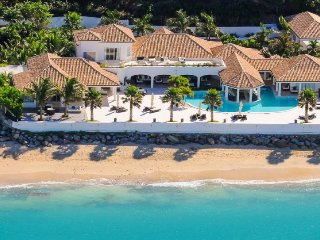 Grand Case Saint Martin Vacation Rentals - Home