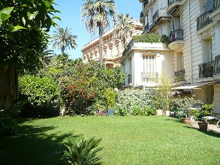 Nice France Vacation Rentals - Apartment