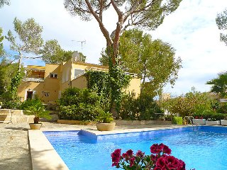 Santa Ponsa Spain Vacation Rentals - Villa