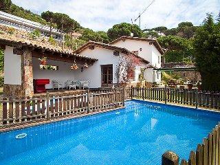 Cabrils Spain Vacation Rentals - Villa
