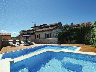 Vizinada Croatia Vacation Rentals - Villa