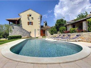 Glavani Croatia Vacation Rentals - Villa