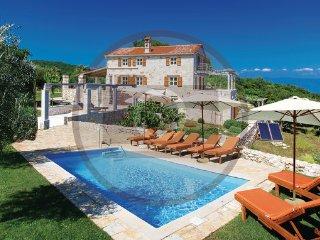 Brsec Croatia Vacation Rentals - Villa